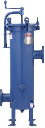 Permian Pump And Power, odessa texas, fsmc cartridge filter vessel, doe, soe, spring, carbon steel, 304 stainless steel, 316, fsi, filtration, dampener