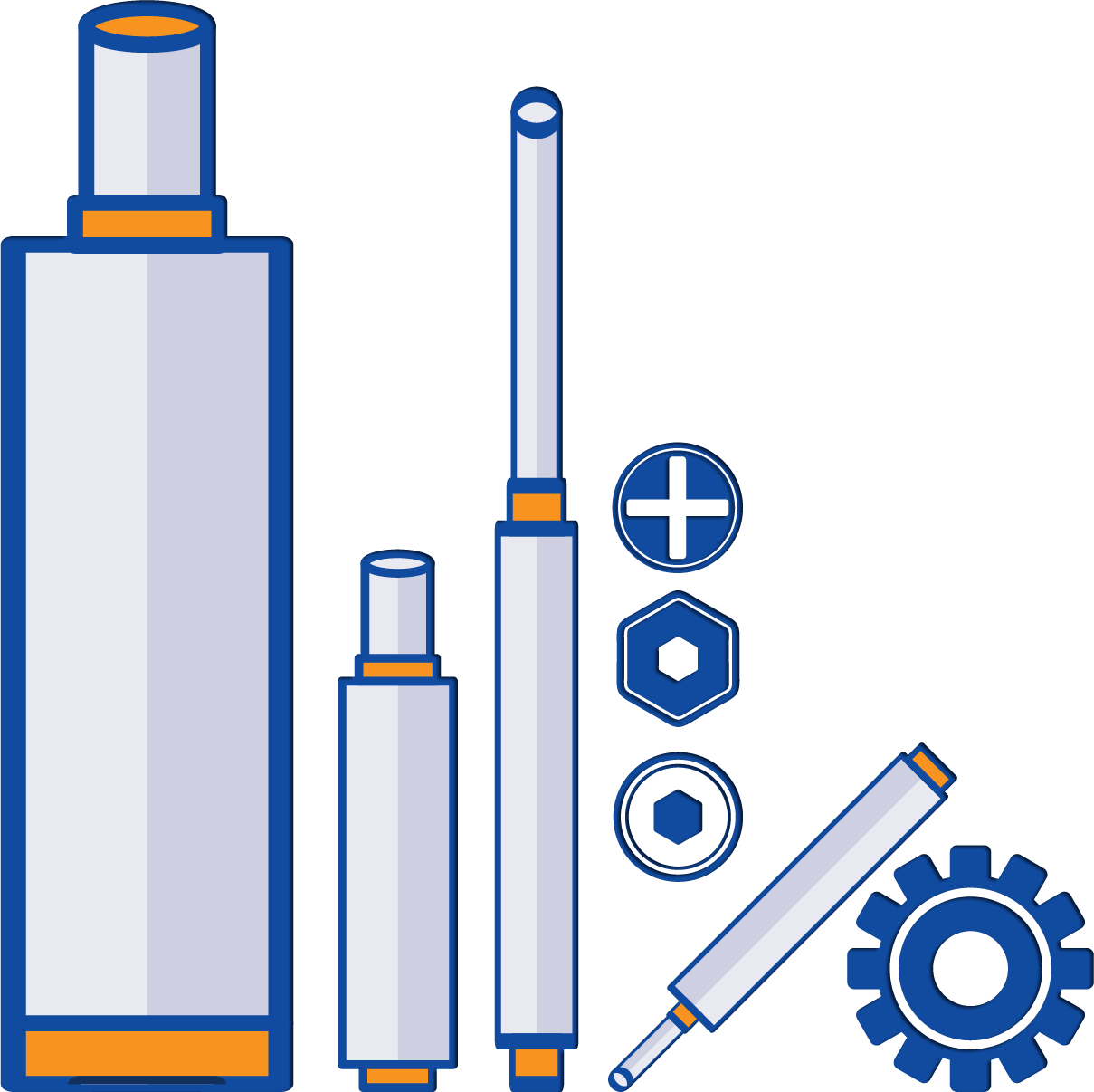 Parts Components
